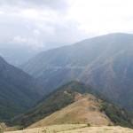 Гледка от връх Ботев