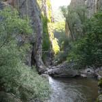 Ждрелото на река Ерма