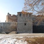 Видин - крепостта Баба Вида